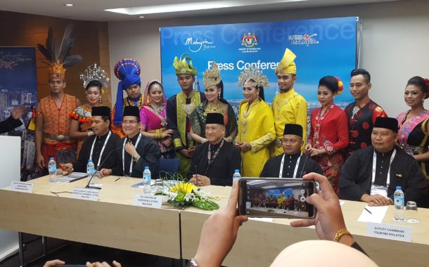 Malaysian Delegation Promotes Inbound Tourism from the Middle East