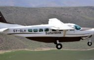 Safari Link, Kenya: Flights over the African Savannah