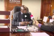 Kenya Tourism Board: Targeting Middle East tourists
