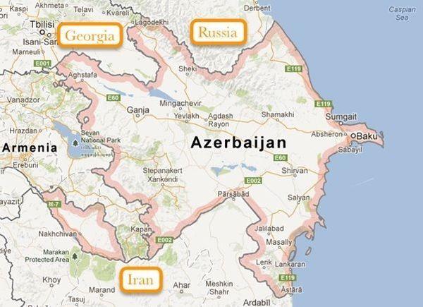 Azerbaijan: Increasing Popularity Amongst Middle East Travellers