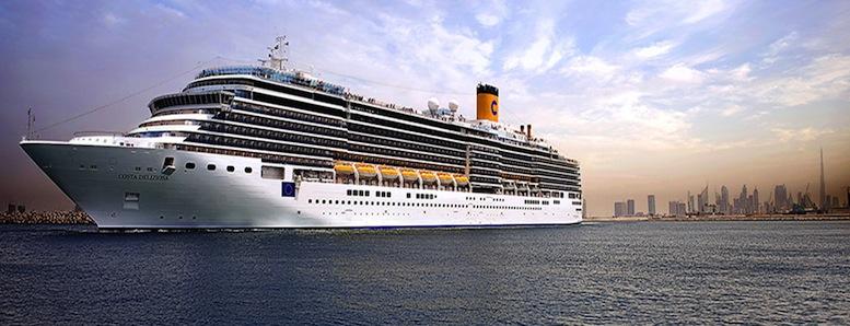 Cruise dubai