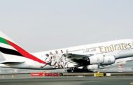 Emirates starts second daily A380 flight to Madrid