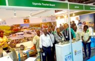 Uganda attracts tourists from the Middle East