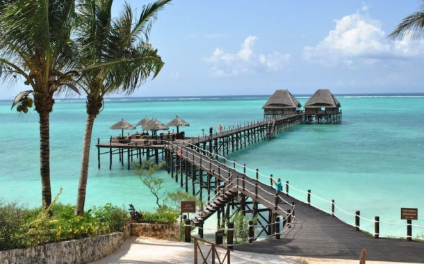 Tanzania and Zanzibar woo tourists from the Arabian Gulf region