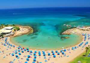 Cyprus Fam Trip Dubai