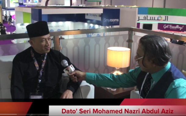 Malaysia woos Middle East travellers