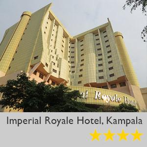 imperial hotel uganda