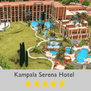 serena hotel uganda