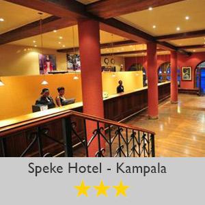speke hotel uganda