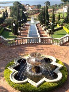The Lake Victoria Serena Golf Resort & Spa