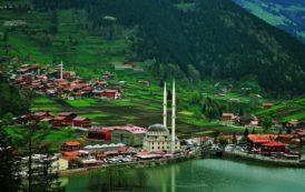 Air Arabia starts flights to Trabzon