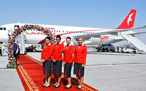 Air Arabia to expand network in Asia, Africa, Eastern European destinations