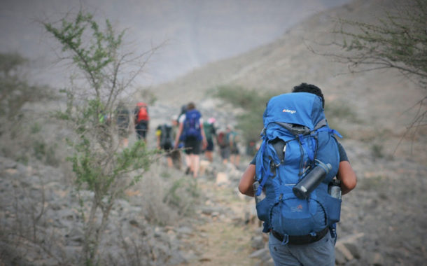 Opportunity to learn through adventurous outdoor expeditions