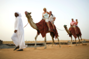European visitors to GCC to increase 17% by 2020