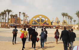 Middle East and Africa Tourism Industry Set for Unprecedented Growth