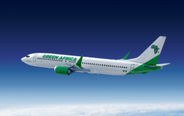 Green Africa Airways signs Africa's largest aircraft deal with Boeing