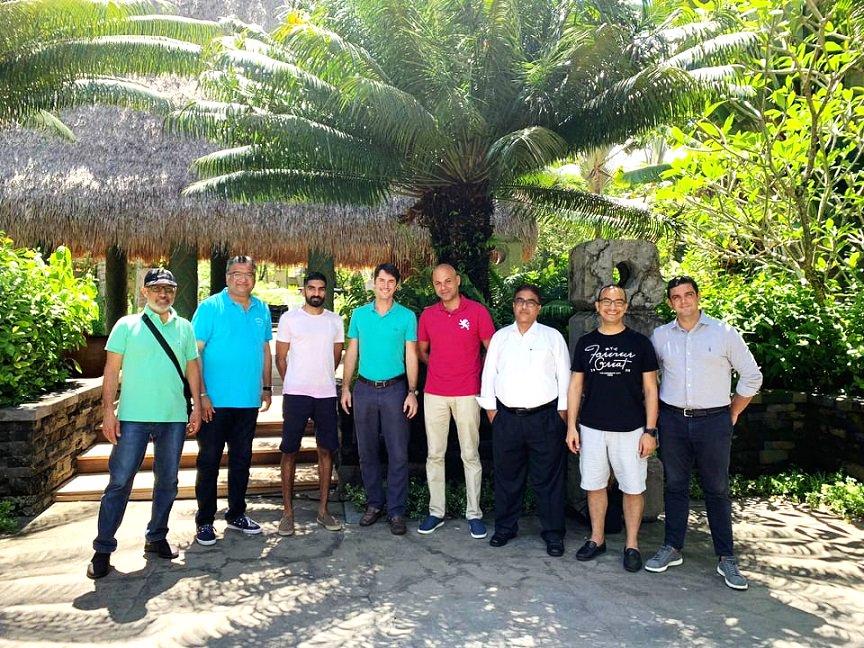 Seychelles Organises Fam Trip for GCC Travel Agents & Media
